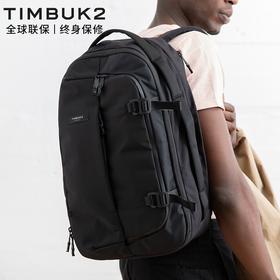 TIMBUK2美国天霸双肩包男士背包商务电脑背包15英寸可扩展大容量旅行背包可登机 夜空色