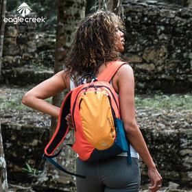 美国EAGLE CREEK逸客户外背包旅行休闲运动包男女数码装备通勤小双肩包 开拓系列