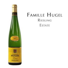 御嘉世家庄园雷司令, 法国 阿尔萨斯 Famille Hugel Riesling Estate, France Alsace AOC