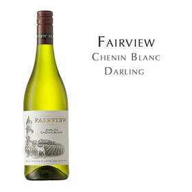 锦绣庄园白诗南, 南非 帕尔 Fairview Darling Chenin Blanc, South Africa Paarl