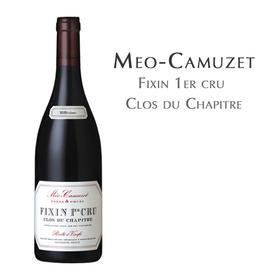 凯慕菲克桑一级园秘密章程干红葡萄酒,法国  Meo-Camuzet Fixin 1er cru Clos du Chapitre, France