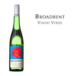 璞洛白葡萄酒(葡萄牙青酒) Broadbent, Portugal Vinho Verde