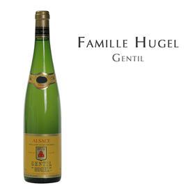 御嘉世家白葡萄酒,法国阿尔萨斯AOC Famille Hugel Gentil, France Alsace AOC