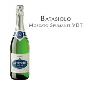 巴塔希墨斯卡多, 意大利阿思提斯布曼德VDT Batasiolo Moscato Spumante, Italy VDT