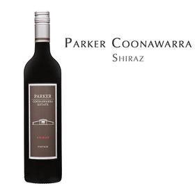 帕克库纳瓦拉庄园,设拉子红葡萄酒,澳大利亚 库纳瓦拉 Parker Coonawarra Estate, Coonawarra Shiraz, Australia Coonawarra