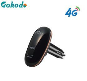 【随身WiFi】*联通电信4G/3G无线wifi热点车载移动随身路由器mifii通用carFi