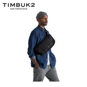 TIMBUK2音速黑缩Catapult男士胸包2019新款时尚百搭斜跨包