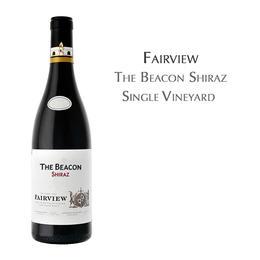 锦绣庄园单一葡萄园标志设拉子, 南非 帕尔Fairview Single Vineyard The Beacon Shiraz, South Africa Paarl