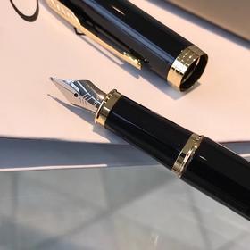 派克(PARKER)钢笔/签字笔新款IM系列  开学礼 毕业礼 公司单位礼品 教师节礼物