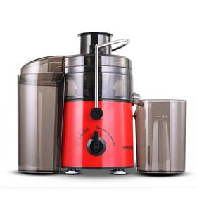 【精选】荣事达专业榨汁机RZ-388D | 榨汁分离 口感细腻 | 一件装【生活家电】