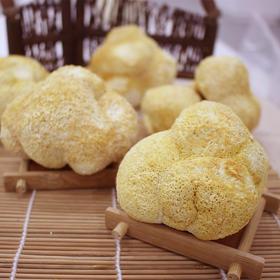 养生好物 | 河南猴头菇 肉嫩味香 高蛋白低脂肪 老少皆宜 150g装