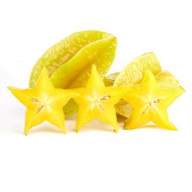 【预售至2月1日发货】福建漳州杨桃 酸甜可口 多汁脆嫩 5斤装