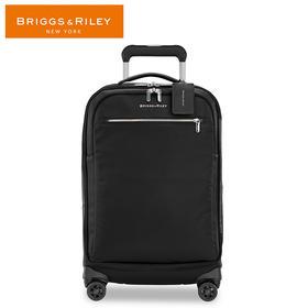 美国Briggs&Riley Rhapsody狂想曲系列22寸拉杆箱