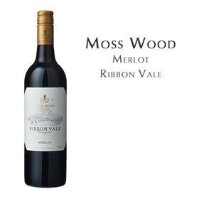 慕丝森林缎带谷梅洛, 澳大利亚玛格丽特河 Moss Wood Ribbon Vale Merlot, Australia Margaret River
