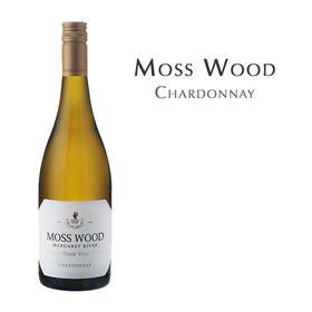 慕丝森林夏多内, 澳大利亚 玛格丽特河  Moss Wood Chardonnay, Australia Margaret River