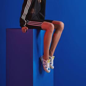 【清仓不退不换】飞跃设计师联名款复古帆布鞋35-44码 男女同款 国货潮流