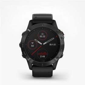 Garmin佳明fenix6/6s/6x pro户外海拔登山GPS运动心率运动手表