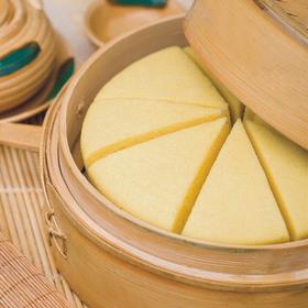 桂花蒸糕 · 传统美味 非遗传承人亲制(京东快递浙江发货)