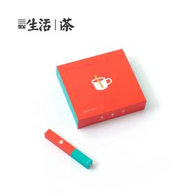 2019 茉莉红茶 · 茶棒48g(3g×16支)淘宝造物节限定款