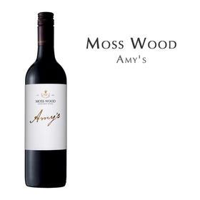 慕丝森林艾米, 澳大利亚 玛格丽特河 Moss Wood Amy's, Australia Margaret River | 基础商品