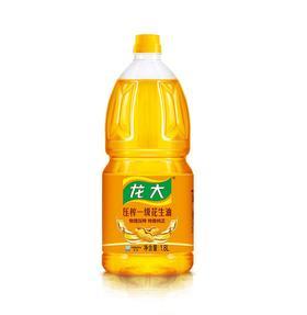 龙大花生油 1.8L