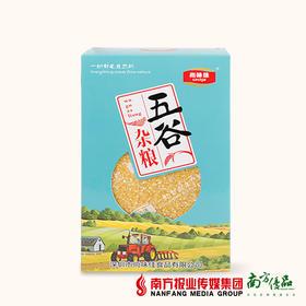 玉米糁 520g