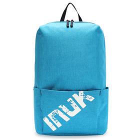 INUK Mia双肩包女包新款休闲2018个性百搭旅行包中学生书包背包男女潮