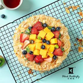 【新品】杏心满满·咸奶油蛋糕