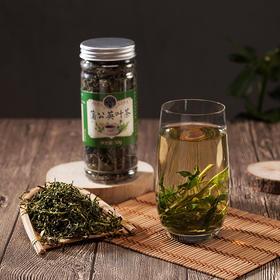 蒲公英叶茶丨中药材八大金刚之一,清冽本草香气,降火又健康