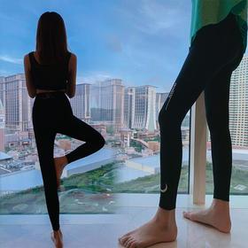 【穿上显瘦10斤,秒变长腿精】GLVANCNV夜光瘦瘦裤,平腹塑腰提臀,立体分压编织技术,穿上腿围立减2cm,120斤穿出了100斤的既视感!魔力燃脂夜光裤