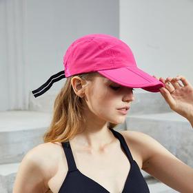 FITKICKS折叠系列防晒帽   无惧烈日折叠便携,透气速干轻薄防晒,美丽不停息