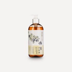 青彩山茶油精华沐浴液 | 深层滋养身体肌肤,亮肤嫩肤一瓶到位