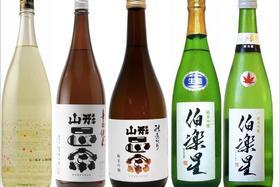 【上海】秋之美酒,一场精品清酒与私房佳肴的美妙盛宴