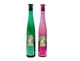 德国温迪诗酒庄·2017·雷司令高级干白葡萄酒 (红绿双瓶)