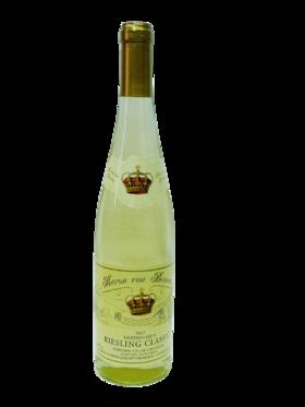 德国温迪诗酒庄·2017·雷司令·经典干白葡萄酒