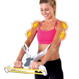 【手臂粗胖,用它!】多功能健身臂力器 瘦手臂拜拜肉收副乳神器 热卖