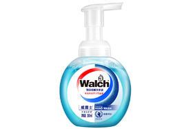 【京东】威露士 泡沫洗手液(健康呵护)300ml【个护清洁】