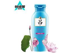 【京东】吕(Ryo)花茶清漾凝润保湿护发乳(中干性头发)200ml 花茶护发乳【个护清洁】