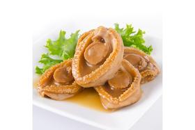 【京东】獐子岛 元宝鲍鱼 100g 3-5只 海鲜罐头 海鲜水产【蛋肉熟食】