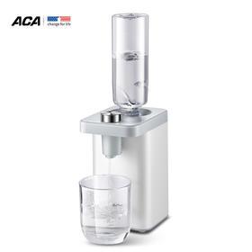 北美电器 (ACA) 即热式饮水机家用小型迷你便携式旅行电热烧水壶烧水器AK-IH01