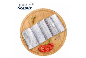 【京东】禧美 马达加斯加去脏带鱼切段 500g/袋 20-25块【蛋肉熟食】