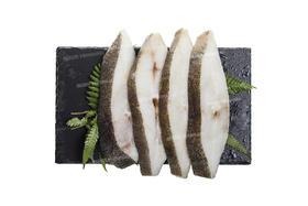 【京东】海名威 冷冻格陵兰比目鱼 400g 4-5片装 海鲜水产【蛋肉熟食】