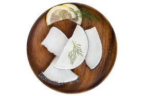 【京东】我爱渔 冷冻新西兰银鳕鱼块 MSC认证  250g 宝宝辅食 独立小袋装 共5袋 自营海鲜水产【蛋肉熟食】