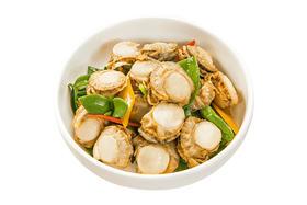 【京东】獐子岛 冷冻虾夷扇贝肉 800g 袋装 自营海鲜水产【蛋肉熟食】