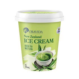 兰维乐新西兰原装进口冰淇淋474ml*2