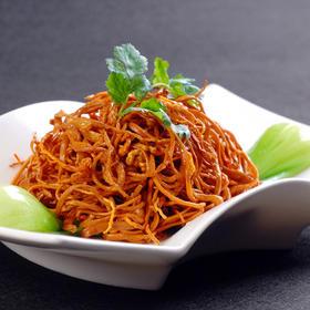 当季上新 | 云南虫草花 虫菌完美结合的珍品 营养物质丰富 滋味鲜美 1-2斤装