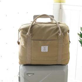 H&3 大容量折叠旅行收纳袋行李箱手提包衣物收纳袋