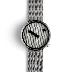 NAVA 编织时间线个性设计腕表|3 款(意大利)