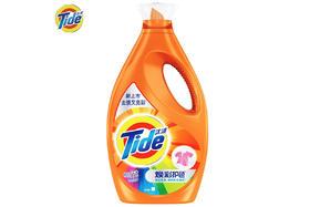 【京东】汰渍 焕彩护色洗衣液2kg/瓶【家庭清洁】