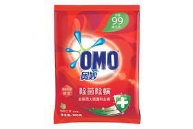 【京东】奥妙  洗衣粉 900g 源自天然酵素【家庭清洁】